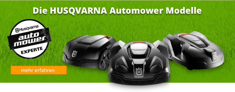 Automower Banner