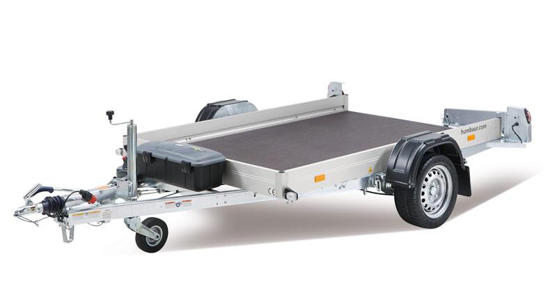 Fahrzeugtransporter HKT 132515-S